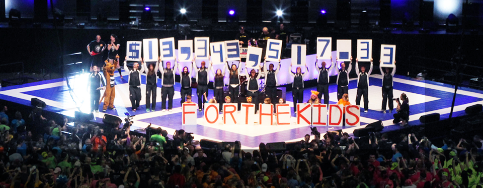Penn State THON 2014 Results